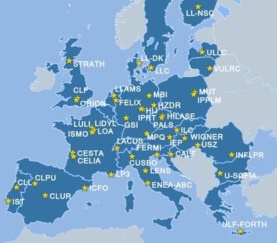 Laserlab-Europe AISBL