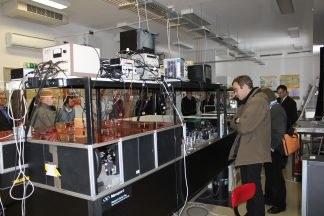 TeWaTi laboratory USZ