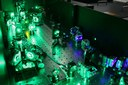 European researchers light the way towards top-level laser science and innovations