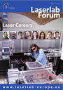 Issue 23 of the Laserlab Newsletter published