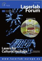 Issue 25 of the Laserlab Newsletter published