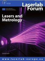 Issue 28 of the Laserlab Newsletter published