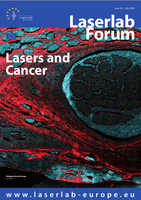 Issue 29 of the Laserlab Newsletter published