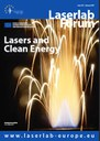 Issue 30 of the Laserlab Newsletter published