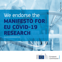 Laserlab-Europe endorses the Manifesto for EU COVID-19 research