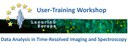 Training Workshop on Data Analysis in Time-Resolved Imaging and Spectroscopy, 27 May 2021